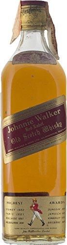 Johnnie Walker Red Label Scotch Whisky 40Gr