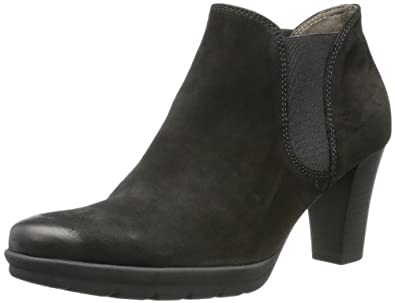 Gabor Shoes 75.341.17, Damen Stiefel, Schwarz (schwarz), EU 40.5 (UK 7) (US 9.5)