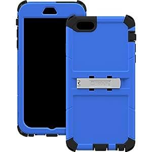 "TRIDENT KN-API655-BL000 iPhone(R) 6 Plus 5.5"" Kraken Series(TM) Case with Holster (Blue)"