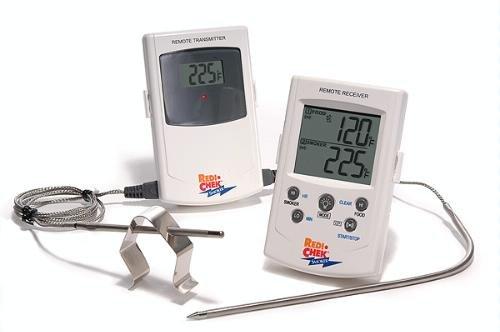 Maverick Remote BBQ & Smoker Dual Probe Wireless Thermometer ET-73
