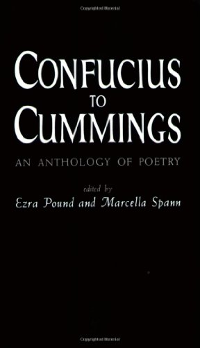 Confucius to Cummings: An Anthology of Poetry (New Directions Paperbook) PDF