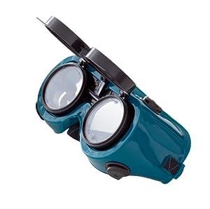 Viwanda - Gafas de Protección para Soldar   Más información y revisión del cliente