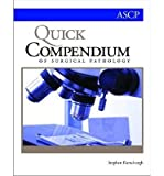 img - for [(Quick Compendium of Surgical Pathology)] [Author: Stephen Ramsburgh] published on (January, 2008) book / textbook / text book