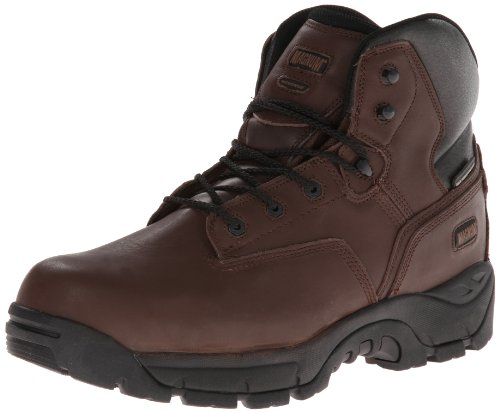 Magnum Men's Precision Ultra Lite II Wp CT Boot,Coffee,9 M US