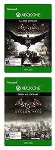 Batman: Arkham Knight - Premium Edition - Xbox One [Digital Code] by Warner Bros Interactive. Entertainment, Inc.
