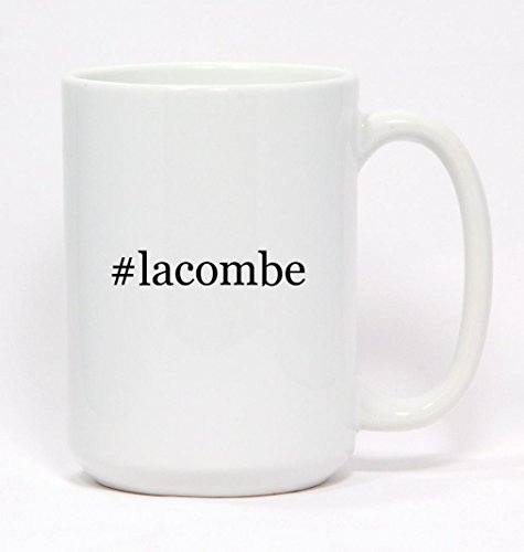 #lacombe - Hashtag Ceramic Coffee Mug 15oz (Lacombe Coffee compare prices)