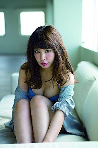 【Amazon.co.jp限定】 山田菜々 NMB48卒業メモリアル・フォトブック(仮) Amazon限定生写真付