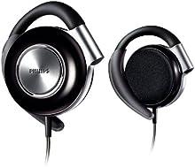 Comprar Philips SHS4700 - Auriculares de clip, negro