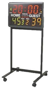 Trigon Sports Portable Stand for Multi-Sport Timer by Trigon Sports