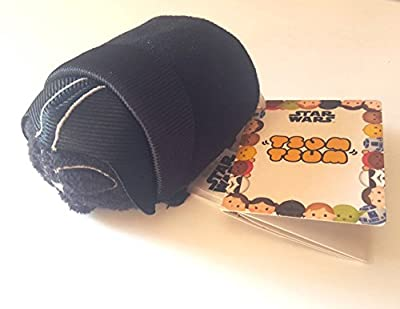Tsum Tsum Darth Vader Star Wars Collection Mini Plush Toy