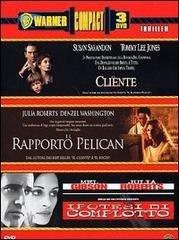 Il Cliente + Il Rapporto Pelican + Ipotesi.. [IT Import]
