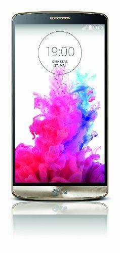LG G3 D855 16GB Metallic Black Factory Unlocked 4G 3G 2G 2G GSM 850/900/1800/1900 & 850(B5)/ 900(B8)/ 1900(B2)/ 2100(B1) & LTE 800(B20)/ 1800(B3)/ 2600(B7) - No 4G in USA - International Version - No Warranty