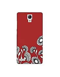 Xiaomi Redmi Note 4G ht003 (190) Mobile Case from Leader