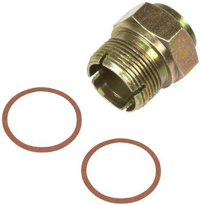 Dorman HELP! 55125 Carburetor Fuel Inlet Fitting