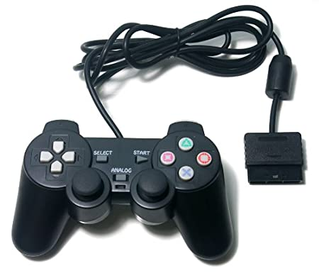 ORB Dual Shock Controller (PS2)
