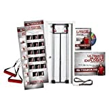 Body By Jake Tower 200 Full-Body Exercise Gym