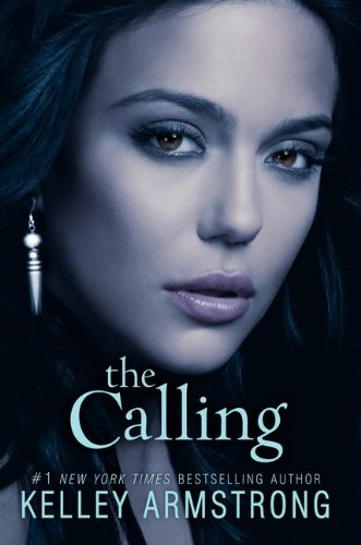 Cover of The Calling (Darkness Rising)