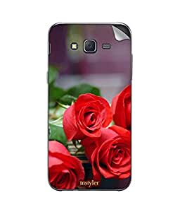 instyler MOBILE STICKER FOR SAMSUNG GALAXY GRAND NEO 19060