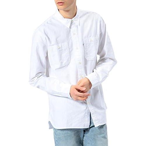 (リーバイス)LEVI'S(リーバイス) ストックワークシャツ 65822-0078  Neutrals M