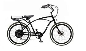 ORIGIN8 CLASSIC TRACK 31.8 x 420mm BLACK BICYCLE HANDLEBAR