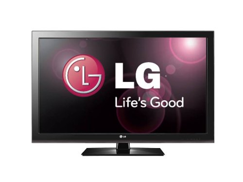 LG 42LK450U 42-inch Widescreen Full HD 1080p LCD TV with Freeview