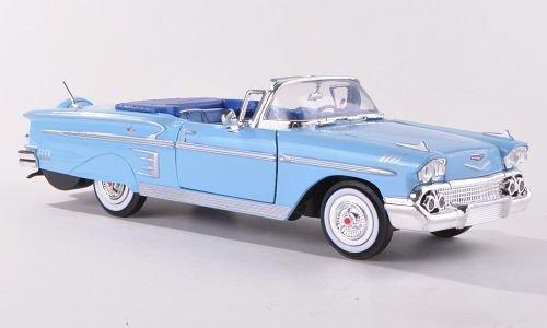 chevrolet-impala-convertible-hell-blau-1958-modellauto-fertigmodell-motormax-124