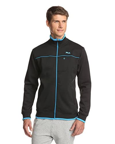 Fila Men's Training Limited Edition Functional Fleece Jacket
