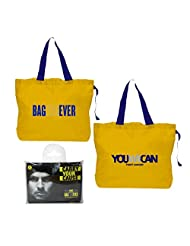 Youwecan Bagforever Shopping Bag Pack Of 2