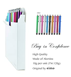 10X TABLER MOBILE PHONE STYLUS (10x, 10-IN-ONE)