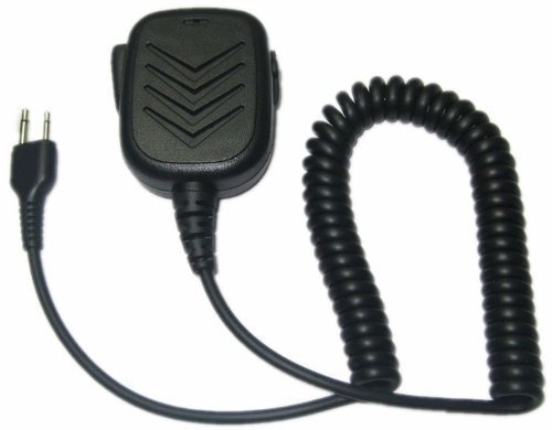 SUNDELY Handheld/Hand Shoulder Mic  Speaker for