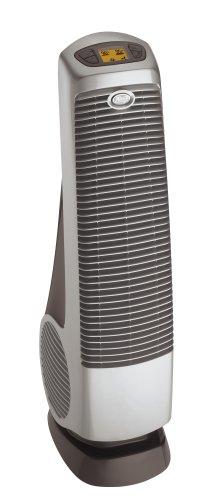 Hunter Hepa Air Purifiers : Hunter quietflo hepa tower air purifier with speed