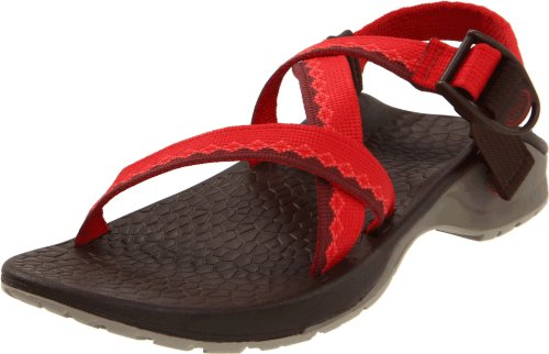 Chaco Women's Updraft Bulloo Embers Athletic Sandals J102618 9 UK