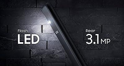 SAMSUNG METRO XL SM-B355E 7.20cm Big Screen [Black]