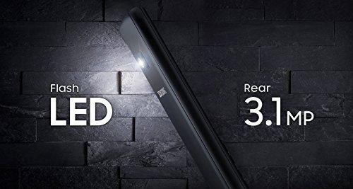 Samsung Metro XL SM-B355E (Black)