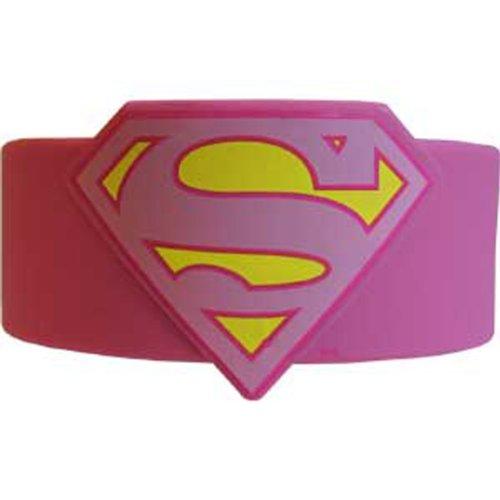 Licenses Products DC Comics Originals Supergirl Wristband