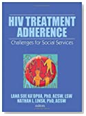 HIV Treatment Adherence: Challenges for Social Services (Journal of HIV/AIDS & Social Services)