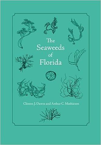 The Seaweeds of Florida