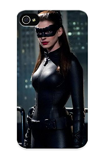 Anne  (Best Catwoman Costume)