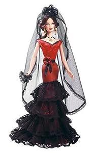 Mattel - L9583 - Poupée - Barbie Princesse d'Espagne
