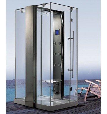 Cabine de douche 120 pas cher - Cabine de douche fabrication francaise ...