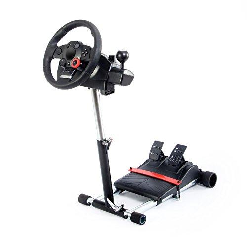 ホイールスタンドプロ ロジクール ドライビングフォース GT PRO EX FX wheels - V2【並行輸入品】