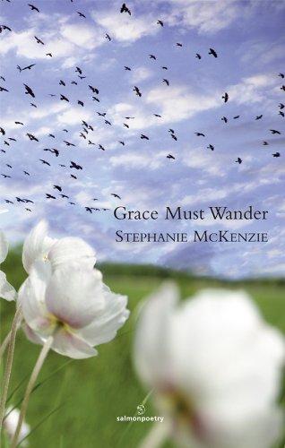 GRACE MUST WANDER, McKenzie, Stephanie