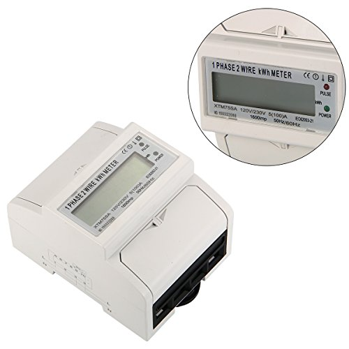 lesemperatm-100a-60hz-ac-power-meter-so-electricity-kwh-meter-din-rail-lcd-bi105