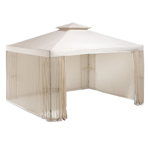 Replacement Canopy for Sears Bristol Collection 10x12 Gazebo