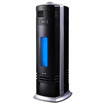 FCH® Air Purifier Carbon Ionic Air Ionizer Negative Fresh Ions Pro Uv Sterilizer Breeze