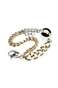 Dolce & Gabbana - DJ0832 - Bracelet Femme - Acier inoxydable