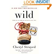 Cheryl Strayed (Author)   425 days in the top 100  (4050)  Buy new:  $15.95  $9.04  215 used & new from $3.68