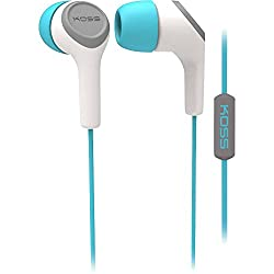 Koss In Ear Headphone With Mic-KEB15IT