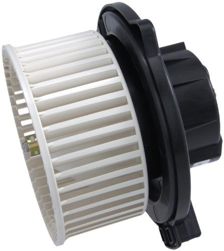 Four Seasons Trumark 35202 Blower Motor With Wheel Mark R Bussard