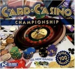 Selectsoft Games CARDCASINOCHAMP Card and Casino Championship - 1
